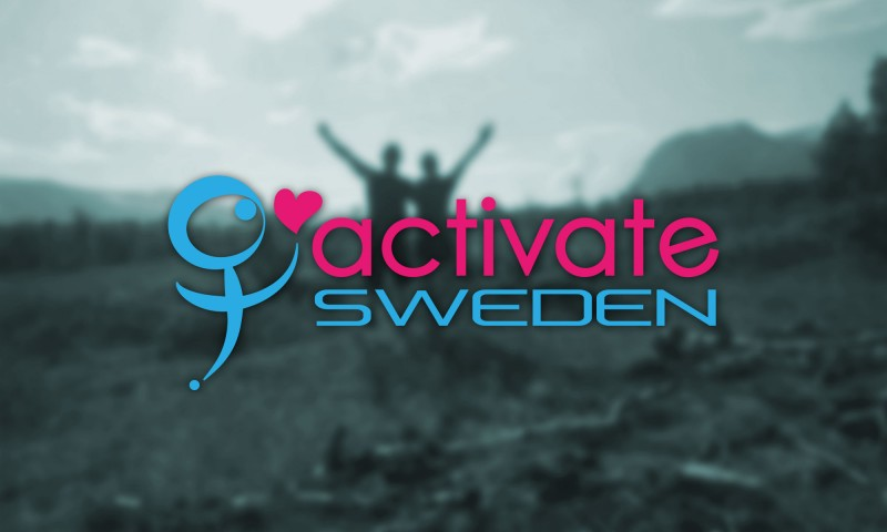 Activate Sweden logotype