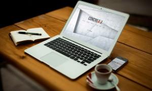 Concreative responsive web