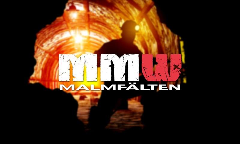 MMW malmfälten logotyp