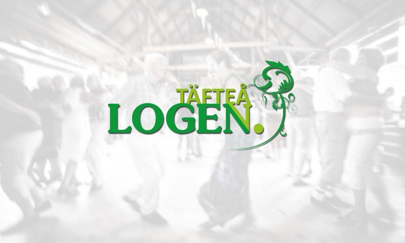 Täfteå logen logotyp