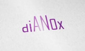 Dianox logotyp